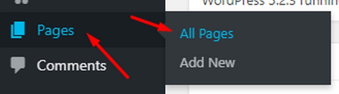 cara membuat halaman statis di wordpress, membuat post di dalam page wordpress, cara membuat menu di wordpress, membuat halaman kategori di wordpress, membuat halaman profil di wordpress, cara membuat folder di wordpress, cara membuat tab di wordpress,